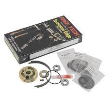 Race Tech Smgv 4005 Gold Valve Shock Kit