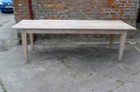 Lime Wash Coffee Table Character Oak Furniture By Hazael Design