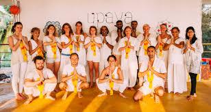 the best yoga teacher in india