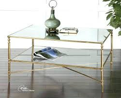 gold glass table gold frame coffee table gold glass gold glass coffee table ireland
