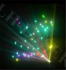 lights projector outdoor special effects laser lights laser projector in stage lighting effect from lights lighting on