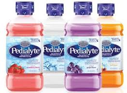How To Make Your Own Homemade Pedialyte For Dehydrated