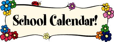 How To Make A School Calendar 2019 2020 Eastside And Westside School Calendars The
