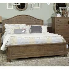 trishley king panel bed hover to zoom