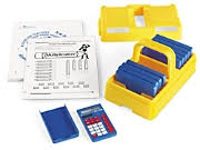 four function calculator at lakeshore learning t i 108 calculator