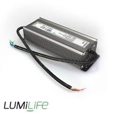 60 watt dimmable led transformer