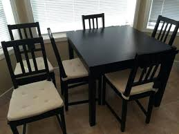 glass dining table ikea. full image for ikea square glass dining table bjursta g