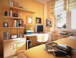 Computer Desk In Bedroom Unique Decorating