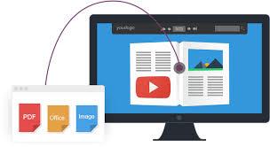 How To Make A Flyer Online Free Online Flyer Maker For Free Make Share Digital Flyers