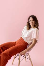 Alysha Smith on running a design agency, forming a women's ...