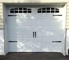 Charming Single Garage Doors with Garage Door Installation Bergen