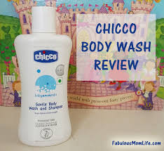 directions  diluted in the bath. Chicco Baby Wash Review Fabulous Mom Life