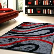 gray rug with beige couch red and area rugs 8 x large sensation gy grey 2