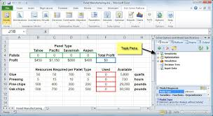 How To Use Solver In Excel Solver Tutorial Step By Step Using Premium Solver And