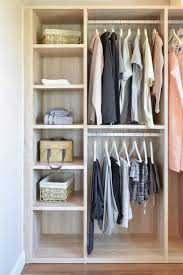 4 tips to maximize space in small closets