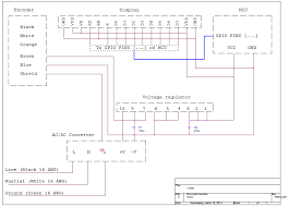 p build test document direct current component wiring