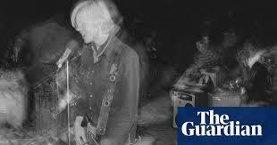 <b>Sonic Youth</b>, Desolation Center 1985: 500 tabs of acid, one life ...