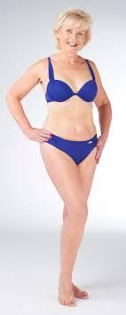 Why shouldn t older women wear bikinis Believe it or not Susanna.