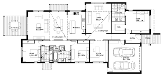 Best Ranch House Plans With 3 Car Garage Ranch House Design Cheap Four Car Garage House Plans
