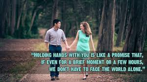 Holding Hand Quotes And Messages Romantic Cute Wishesmsg