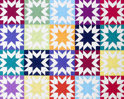 Handmade Modern Quilts and Quilt Patterns by redpepperquilts & Memories Quilt Pattern (pdf file) by Red Pepper Quilts - download now Adamdwight.com