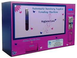 Automatic Vending Machine In India Classy Buy Automatic Sanitary Napkin Vending Machines From Future Techniks