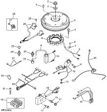 John deere 172 wiring diagram