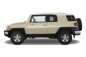 2013 Toyota FJ Cruiser Reviews and Rating | Motor Trend