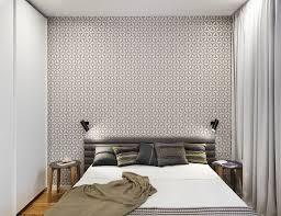 Slaapkamer Ideeen Behang Kamer Behangen Behangpapier Met Steigerhout