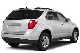 2013 Chevrolet Equinox Overview | Cars.com