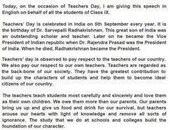 pmr essay report teachers day  pmr essay report teachers day
