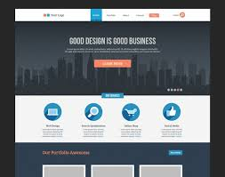 Website Design Templates Best High Quality Website Design Templates 28 New Gorgeous Free Psd
