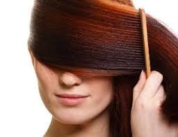 Výživné Masky Na Farbené Vlasy Koňak A Káva