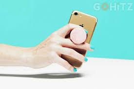 • reply chat segera sebelum habis! 4 Pegangan Handphone Ini Lagi Hitz Banget Lho Gohitz Com Line Today