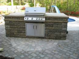 stone patio with fireplace stone outdoor fireplace grill designs photo details from these photo we