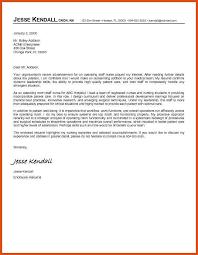rn cover letter cover letter example nursing careerperfect in cover letter nursing cover letter example nursing careerperfect 1