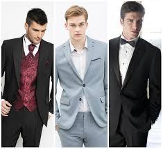 Wedding Court Design Men Wedding Suits Trends 2016