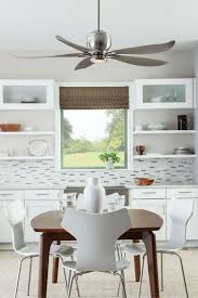 dining room ceiling fans with lights. A Floral Inspiration Takes The Sleek, Modern Aesthetic Of 56\ Dining Room Ceiling Fans With Lights D