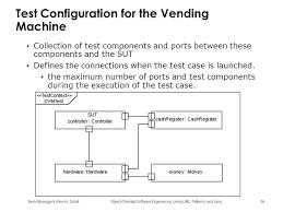 Vending Machine Java Impressive Using UML Patterns And Java ObjectOriented Software Engineering