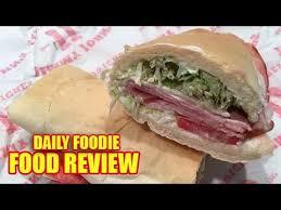 jimmy john s ham sandwich. Wonderful Ham Jimmy Johns 1 Pepe Sandwich Review  Smoked Ham Sub With John S M
