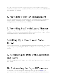 10 Quick Tips About Leave Management Paysquare