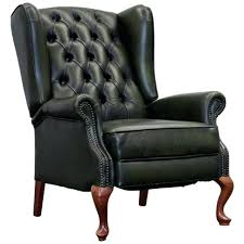 large size of leather chair wonderful leather wingback chair round wingback chair wing back dining