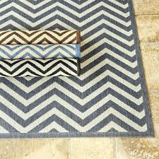 black and white outdoor rug chevron stripe indoor outdoor rug inspired home furnishings designs