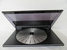 bang and olufsen turntable. bang \u0026 olufsen turntable beogram 3000 with unused mmc 4 needle and b