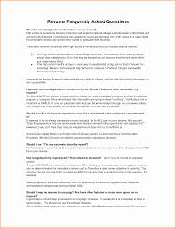 How Many Jobs Should Be Listed On A Resume How Many Jobs Should You Have On A Resume gojiberrycilegi 1