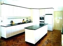 resurfacing kitchen countertops home depot