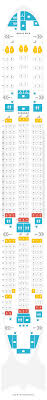 Seatguru Seat Map Thai Seatguru
