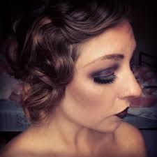 1920s hairstyleakeup lovely 1920 s hair and makeup 1920 s of 30 luxury
