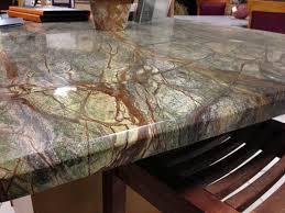 image of cur granite countertop edges most popular