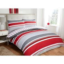 on image to enlarge red stripe twin duvet cover red damask stripe duvet cover red